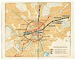 Нажмите на изображение для увеличения.  Название:skhema_metro_1956_1957_gg_moskovskij_metropoliten.jpg Просмотров:11 Размер:110.8 Кб ID:70904